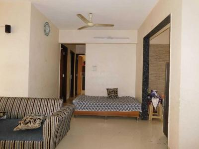 Gallery Cover Image of 1750 Sq.ft 3 BHK Apartment for buy in Ulwe for 12500000