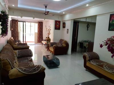 Gallery Cover Image of 1806 Sq.ft 3 BHK Apartment for buy in Kothrud for 23000000