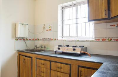 Kitchen Image of Amit Nest in Kacharakanahalli
