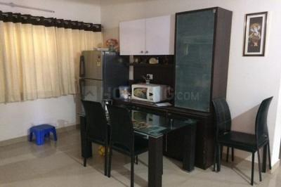 Gallery Cover Image of 1650 Sq.ft 2 BHK Apartment for rent in Whitefield for 28600