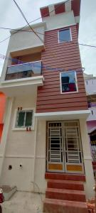 Gallery Cover Image of 780 Sq.ft 2 BHK Independent House for buy in Mogappair for 7400000