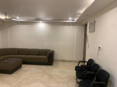 Gallery Cover Image of 2500 Sq.ft 2 BHK Apartment for rent in Akash Residency, Sri Krishna Puri for 50000
