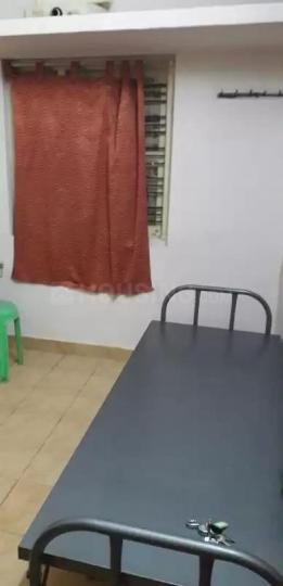 जेपी नगर में कर्तिकेय के बेडरूम की तस्वीर