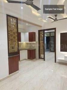 Gallery Cover Image of 650 Sq.ft 2 BHK Independent Floor for rent in Laxmi Nagar for 8500