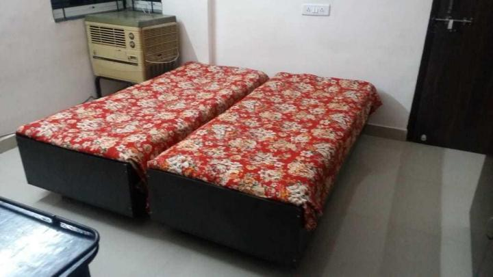 Bedroom Image of PG 4192958 Vishrantwadi in Vishrantwadi
