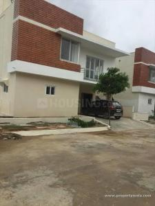 Gallery Cover Image of 120 Sq.ft 3 BHK Villa for rent in Bachupally for 20000
