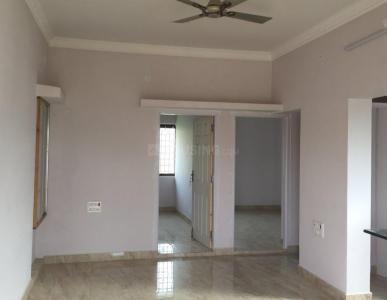 Gallery Cover Image of 950 Sq.ft 2 BHK Independent Floor for rent in Nagasandra for 18000