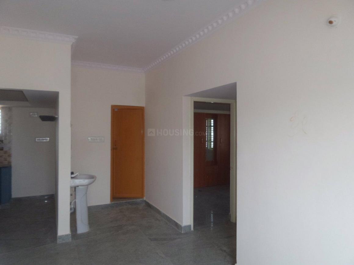 Living Room Image of 850 Sq.ft 2 BHK Apartment for rent in Class D Employees Housing Society Layout for 12000