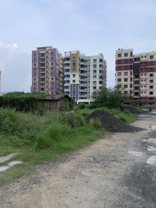 3260 Sq.ft Residential Plot for Sale in New Town, North 24 Parganas