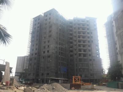 Gallery Cover Image of 1104 Sq.ft 3 BHK Apartment for buy in Akshaya Tango, Perungudi for 8832000