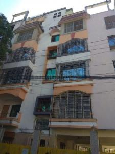 Gallery Cover Image of 1300 Sq.ft 3 BHK Apartment for buy in durga residency, New Alipore for 7150000