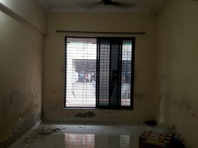 Gallery Cover Image of 600 Sq.ft 1 BHK Apartment for rent in Seawoods for 15200