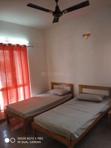 Bedroom Image of Poornima Nest in Sholinganallur