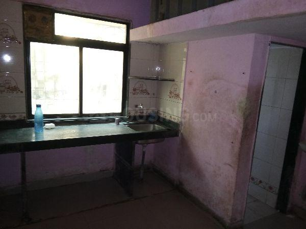 Kitchen Image of 920 Sq.ft 2 BHK Apartment for rent in Mira Road East for 18000
