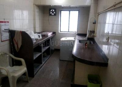 Kitchen Image of Room Soom in Pitampura