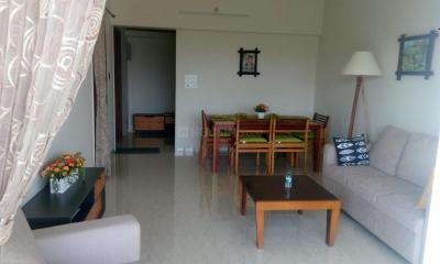 Gallery Cover Image of 1345 Sq.ft 3 BHK Apartment for buy in Karve Nagar for 12500000