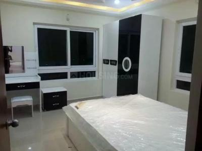 Gallery Cover Image of 1385 Sq.ft 3 BHK Apartment for rent in Olympia Opaline, Semmancheri for 28000