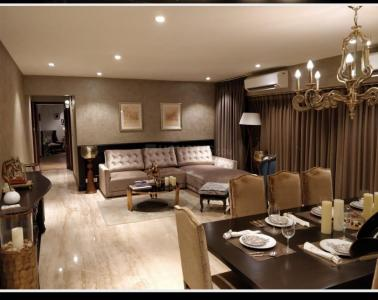Gallery Cover Image of 3500 Sq.ft 4 BHK Apartment for buy in Supreme 19, Andheri West for 82500000