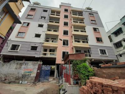 Gallery Cover Image of 660 Sq.ft 1 BHK Apartment for buy in Dum Dum for 2640000