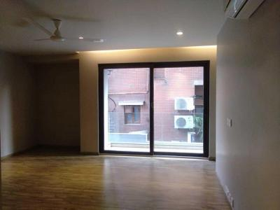 Gallery Cover Image of 2250 Sq.ft 3 BHK Independent Floor for rent in South Extension II for 85000