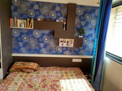 Gallery Cover Image of 900 Sq.ft 2 BHK Apartment for rent in Borivali West for 25500