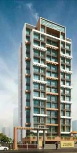 Gallery Cover Image of 715 Sq.ft 1 BHK Apartment for buy in Ulwe for 4862000