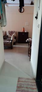 Gallery Cover Image of 550 Sq.ft 1 BHK Apartment for buy in Ajmera Bhakti Park, Wadala East for 12000000