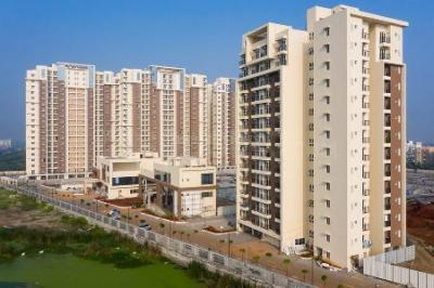 Gallery Cover Image of 1566 Sq.ft 3 BHK Apartment for buy in Karapakkam for 9857970