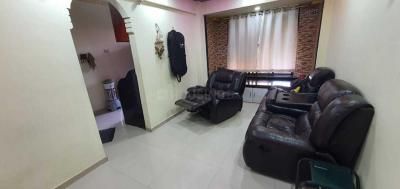 Gallery Cover Image of 650 Sq.ft 1 BHK Apartment for buy in Anant Enclave, Kharghar for 6500000