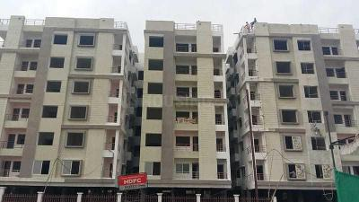 Gallery Cover Image of 630 Sq.ft 1 BHK Apartment for buy in Yash Anand Vihar Block F, Vijay Nagar for 1700000