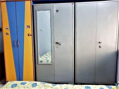Bedroom Image of Omkar Chs Flat No 01 Vashi in Vashi