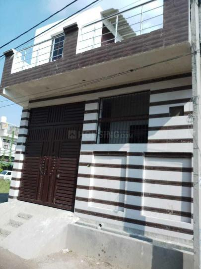 Building Image of 900 Sq.ft 2 BHK Independent House for buy in Sanjay Nagar for 3600000