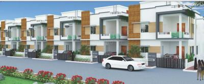 Gallery Cover Image of 1858 Sq.ft 3 BHK Independent House for buy in Bachupally for 9000000