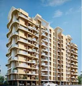 Gallery Cover Image of 803 Sq.ft 2 BHK Apartment for buy in Lohegaon for 4400000