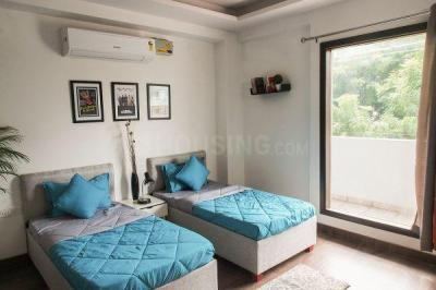 Bedroom Image of Girls Villa In Dlf Phase 2 in DLF Phase 2