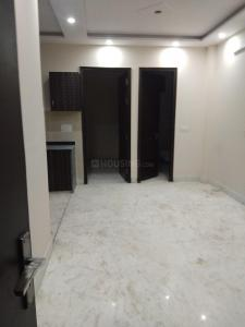 Gallery Cover Image of 800 Sq.ft 2 BHK Independent Floor for rent in Hari Nagar for 12000