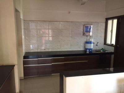 Gallery Cover Image of 1650 Sq.ft 3 BHK Apartment for rent in Sudarshan Shree Akshat Aangan, Chanakyapuri for 15000