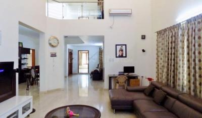 Gallery Cover Image of 3500 Sq.ft 5 BHK Independent Floor for rent in HSR Layout for 125000