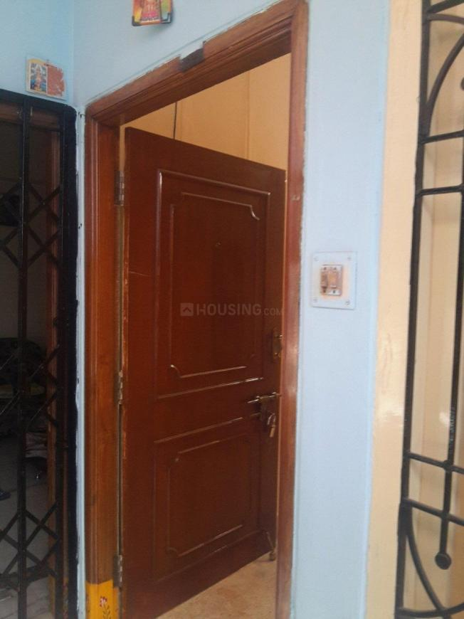 Main Entrance Image of 800 Sq.ft 2 BHK Apartment for rent in Borabanda for 12000
