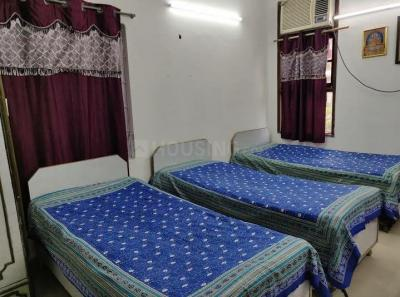 Bedroom Image of Sangita PG in Greater Kailash I