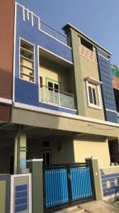 Gallery Cover Image of 900 Sq.ft 3 BHK Independent House for buy in Boduppal for 8900000