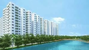 Gallery Cover Image of 612 Sq.ft 1 BHK Apartment for buy in Godrej Prakriti, Sodepur for 2800000