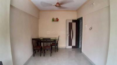 Gallery Cover Image of 623 Sq.ft 1 BHK Apartment for buy in Dahisar West for 9000000