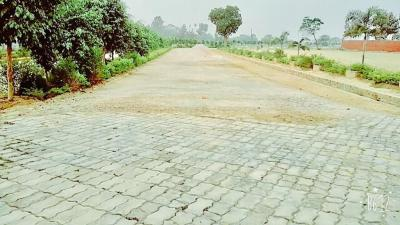 1250 Sq.ft Residential Plot for Sale in Gomti Nagar, Lucknow