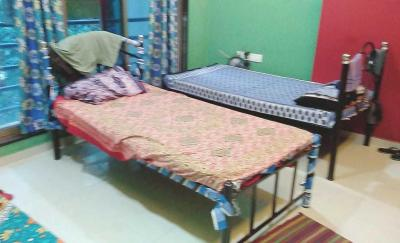 Bedroom Image of Paying Guest Room in Kanjurmarg West