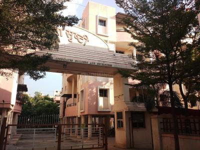 Gallery Cover Image of 900 Sq.ft 2 BHK Apartment for rent in Fursungi for 13800