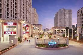 Gallery Cover Image of 790 Sq.ft 2 BHK Apartment for buy in CanosaLtd., Hiranandani Estate for 11500000