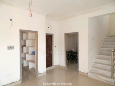 Gallery Cover Image of 2500 Sq.ft 3 BHK Independent House for buy in Ramachandra Puram for 9650000