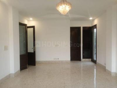 Gallery Cover Image of 1800 Sq.ft 3 BHK Independent Floor for rent in  P-51 South Extension, South Extension II for 75000