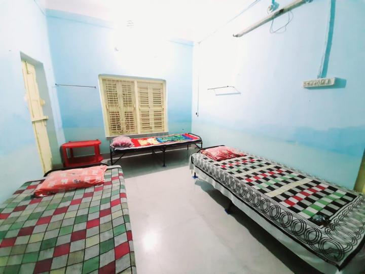 Bedroom Image of PG Opp Pulse Diagnostic At Behala Janakalyan in Behala